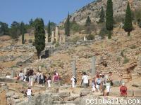 05. GRECIA 17-23 Agosto 2008 (Ociobaile)