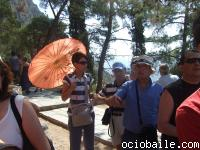 07. GRECIA 17-23 Agosto 2008 (Ociobaile)