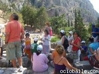 11. GRECIA 17-23 Agosto 2008 (Ociobaile)
