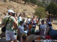 12. GRECIA 17-23 Agosto 2008 (Ociobaile)