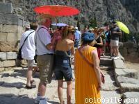 17. GRECIA 17-23 Agosto 2008 (Ociobaile)