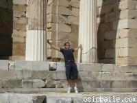 19. GRECIA 17-23 Agosto 2008 (Ociobaile)