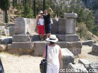 30. GRECIA 17-23 Agosto 2008 (Ociobaile)