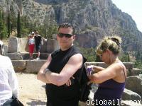 31. GRECIA 17-23 Agosto 2008 (Ociobaile)