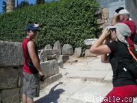 40. GRECIA 17-23 Agosto 2008 (Ociobaile)