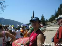 48. GRECIA 17-23 Agosto 2008 (Ociobaile)