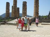 55. GRECIA 17-23 Agosto 2008 (Ociobaile)