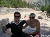 66. GRECIA 17-23 Agosto 2008 (Ociobaile)