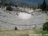 65. GRECIA 17-23 Agosto 2008 (Ociobaile)