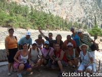 68. GRECIA 17-23 Agosto 2008 (Ociobaile)