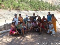 70. GRECIA 17-23 Agosto 2008 (Ociobaile)