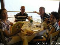 76. GRECIA 17-23 Agosto 2008 (Ociobaile)