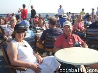15. GRECIA 17-23 Agosto 2008 (Ociobaile)