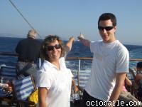 22. GRECIA 17-23 Agosto 2008 (Ociobaile)
