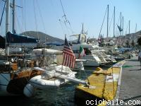 29. GRECIA 17-23 Agosto 2008 (Ociobaile)