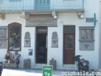 35. GRECIA 17-23 Agosto 2008 (Ociobaile)