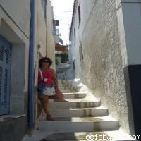 38. GRECIA 17-23 Agosto 2008 (Ociobaile)