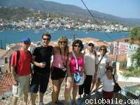 49. GRECIA 17-23 Agosto 2008 (Ociobaile)
