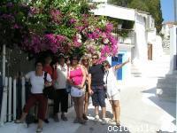 50. GRECIA 17-23 Agosto 2008 (Ociobaile)