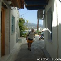 53. GRECIA 17-23 Agosto 2008 (Ociobaile)