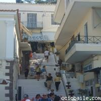 54. GRECIA 17-23 Agosto 2008 (Ociobaile)