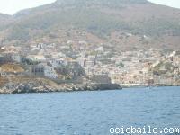 61. GRECIA 17-23 Agosto 2008 (Ociobaile)