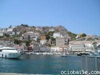 62. GRECIA 17-23 Agosto 2008 (Ociobaile)