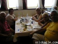 72. GRECIA 17-23 Agosto 2008 (Ociobaile)