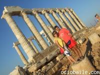 13. GRECIA 17-23 Agosto 2008 (Ociobaile)
