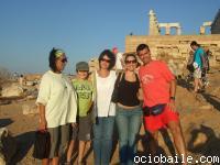 16. GRECIA 17-23 Agosto 2008 (Ociobaile)