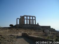 20. GRECIA 17-23 Agosto 2008 (Ociobaile)