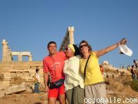 27. GRECIA 17-23 Agosto 2008 (Ociobaile)