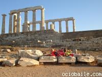 32. GRECIA 17-23 Agosto 2008 (Ociobaile)