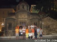 44. GRECIA 17-23 Agosto 2008 (Ociobaile)