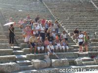 46. GRECIA 17-23 Agosto 2008 (Ociobaile)