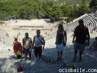 52. GRECIA 17-23 Agosto 2008 (Ociobaile)