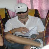 60. GRECIA 17-23 Agosto 2008 (Ociobaile)