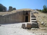 74. GRECIA 17-23 Agosto 2008 (Ociobaile)