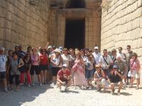 75. GRECIA 17-23 Agosto 2008 (Ociobaile)