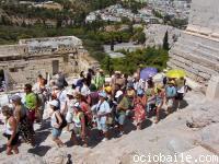 06. GRECIA 17-23 Agosto 2008(Ociobaile)
