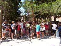 07. GRECIA 17-23 Agosto 2008(Ociobaile)