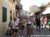 09. GRECIA 17-23 Agosto 2008(Ociobaile)