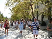12. GRECIA 17-23 Agosto 2008(Ociobaile)