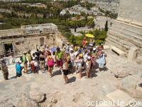 14. GRECIA 17-23 Agosto 2008(Ociobaile)