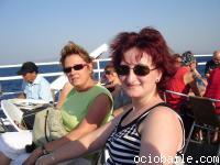 33. GRECIA 17-23 Agosto 2008(Ociobaile)