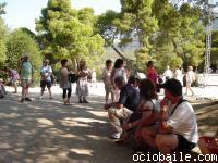 39. GRECIA 17-23 Agosto 2008(Ociobaile)