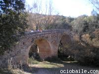 07. Por el Puente de aranda se tiro...