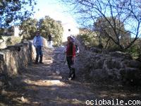 08. ¡Que no es de Aranda! Es un puente romano