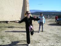 59. Estoy aquí viendo cómo Marisa hace el Karate kid! ¿Estás bien Marisa