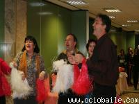 Cena de Navidad 19-12-09 167...